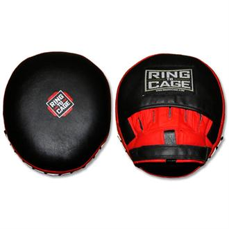Ring To Cage Air Punching Mitts